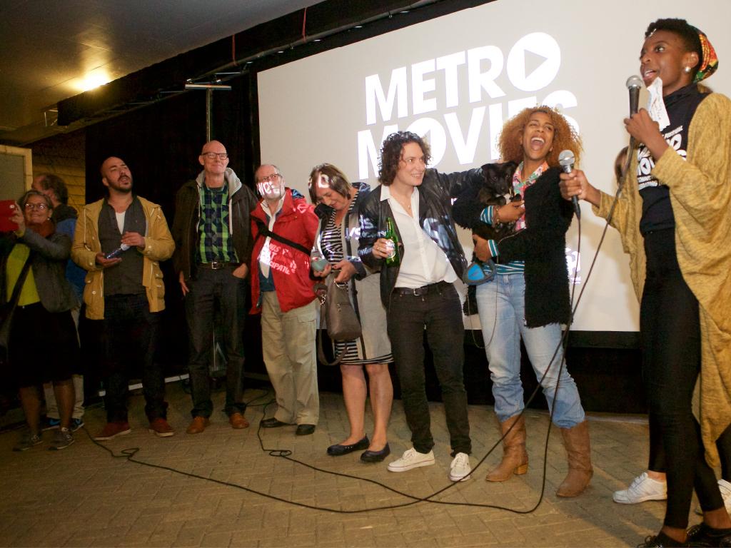 MetroMovies-napraat