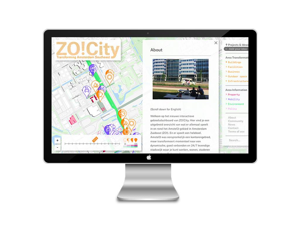 ZOCity-web